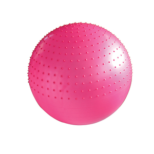Half Massage Gym Ball U2105
